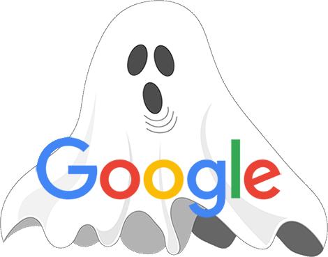 Google update Germania
