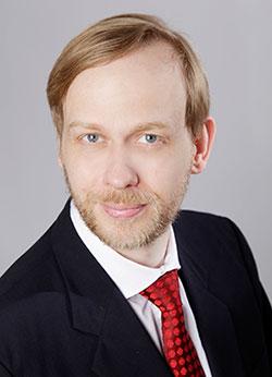 Dr. Felix M. Kempf