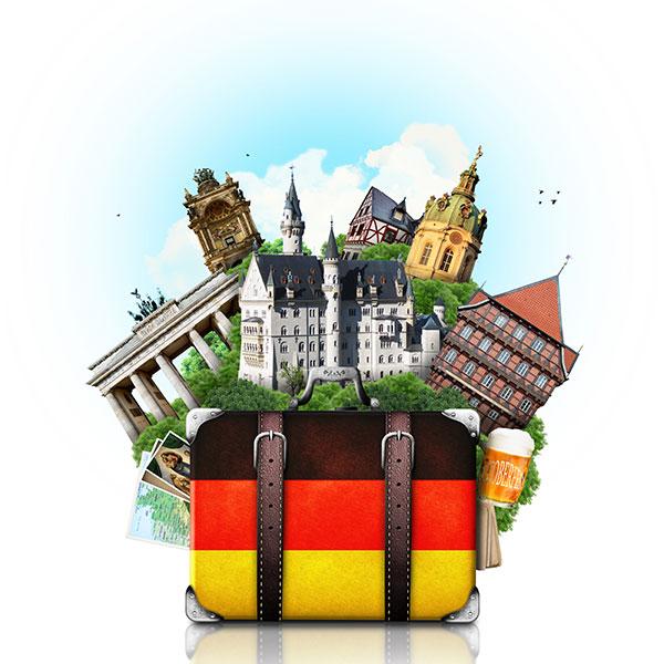 SEO in tedesco per la Germania e l'Austria