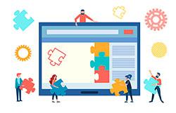 Allineamento della comunicazione web